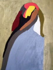 15,Oil Painting on Canvas,120x140cm, 2009